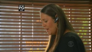 Ghost Whisperer 05x12 : Blessings In Disguise- Seriesaddict